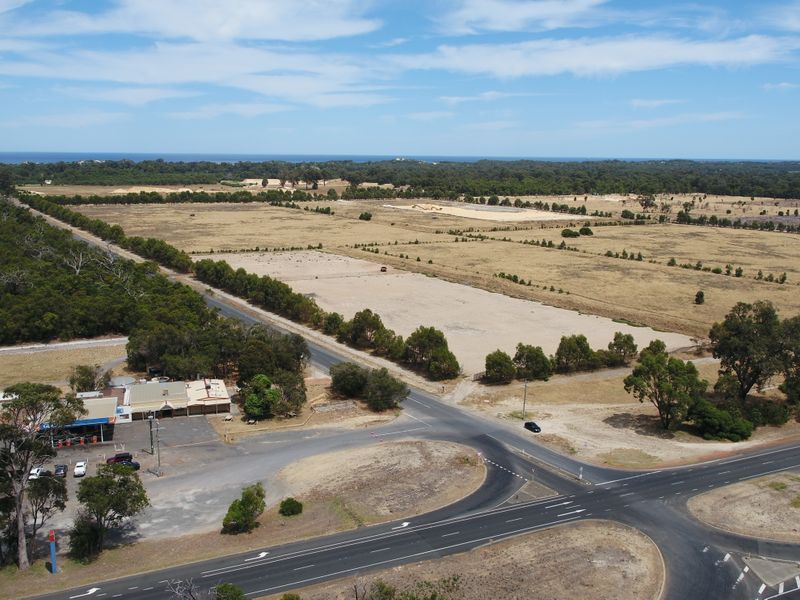 Lot 24 Taranto Road, Myalup WA 6220, Image 1