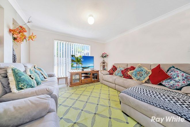 Picture of 7 Bremer Street, MARSDEN QLD 4132