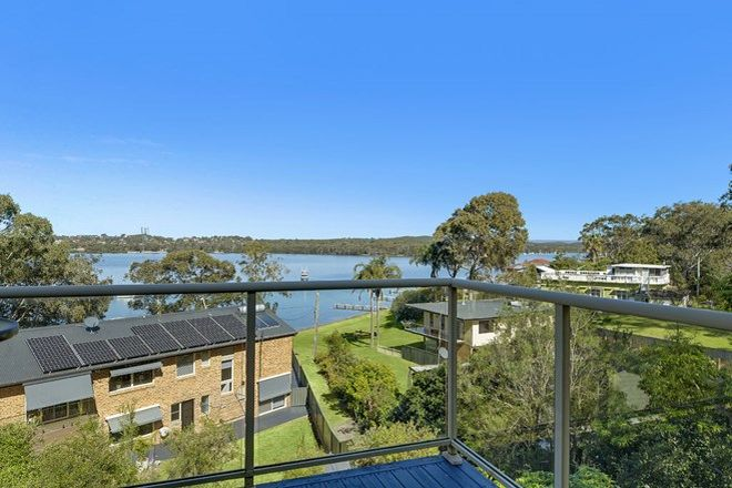 Picture of 1/51 Laycock Street, KILABEN BAY NSW 2283