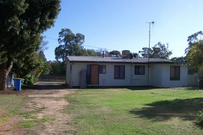 Picture of 31 Howard Street, BAROOGA NSW 3644
