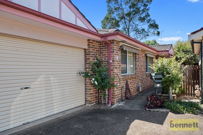 Picture of 71 John Tebbutt Place, RICHMOND NSW 2753