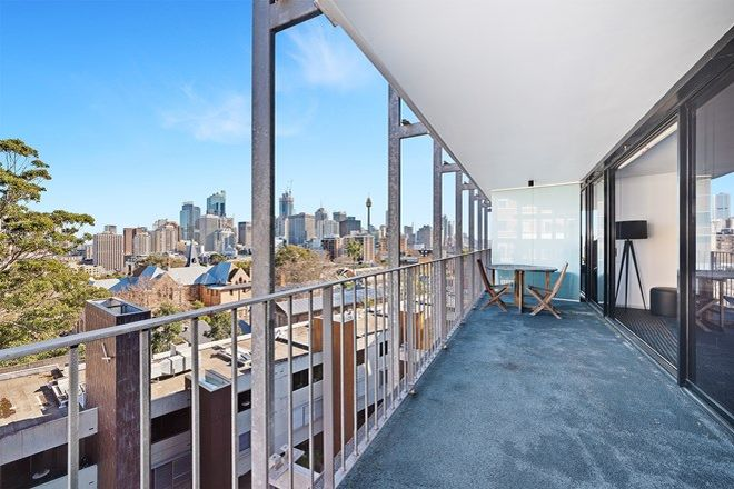 Picture of 706/425 Bourke Street, SURRY HILLS NSW 2010