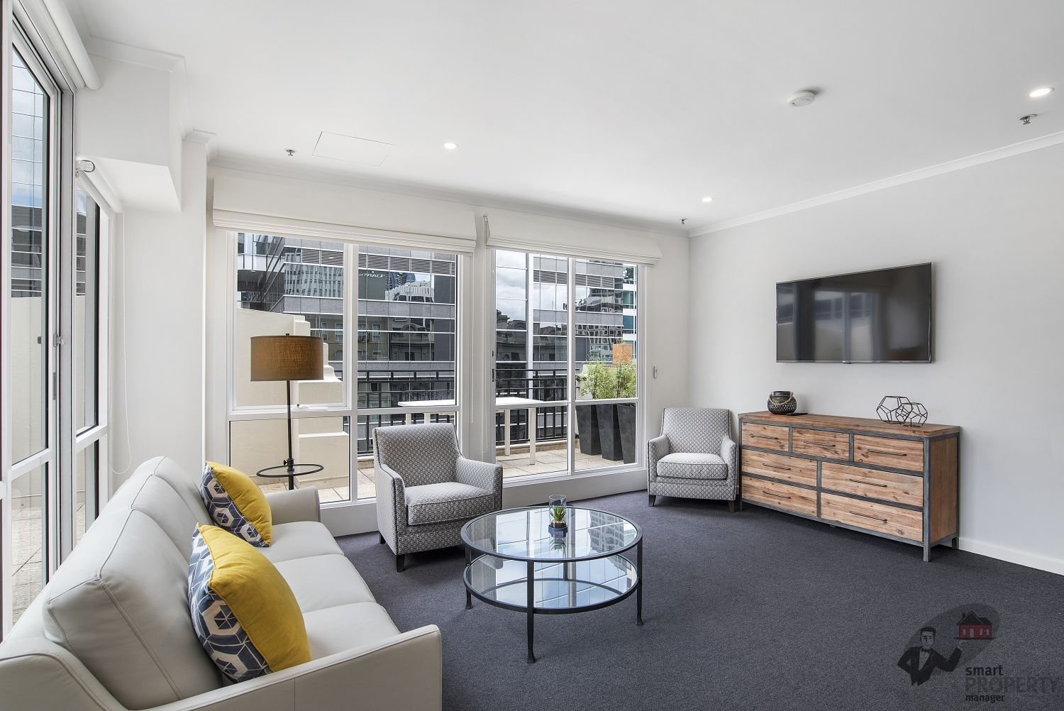 1112/447 Little Collins St, Melbourne VIC 3000, Image 2