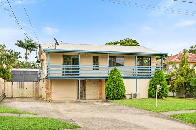Picture of 15 Woodburn Street, MARSDEN QLD 4132