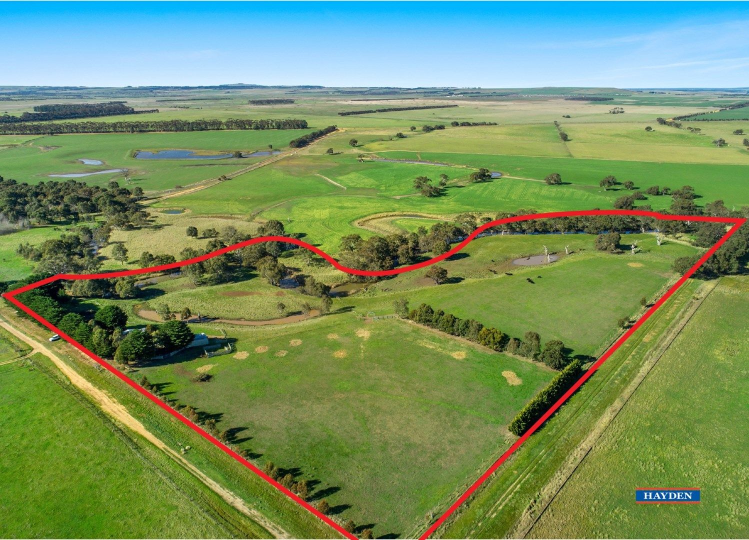Lot/88a River Road, Inverleigh VIC 3321, Image 0