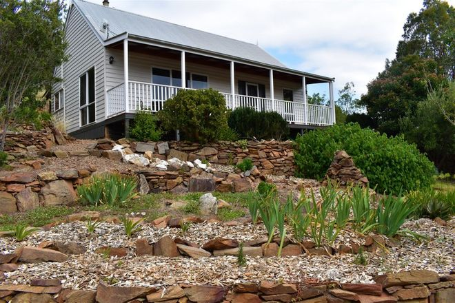 Picture of 159B Cassilis Road, SWIFTS CREEK VIC 3896