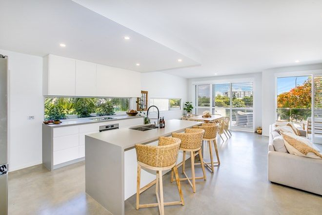Picture of 13 Sunrise Drive, MAROOCHYDORE QLD 4558