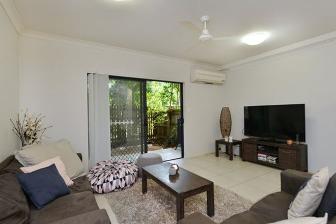 Picture of 11/40-46 Redlynch Intake Road, REDLYNCH QLD 4870