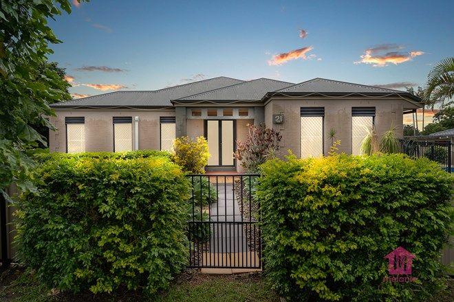Picture of 21 River Dr, EAST WARDELL NSW 2477