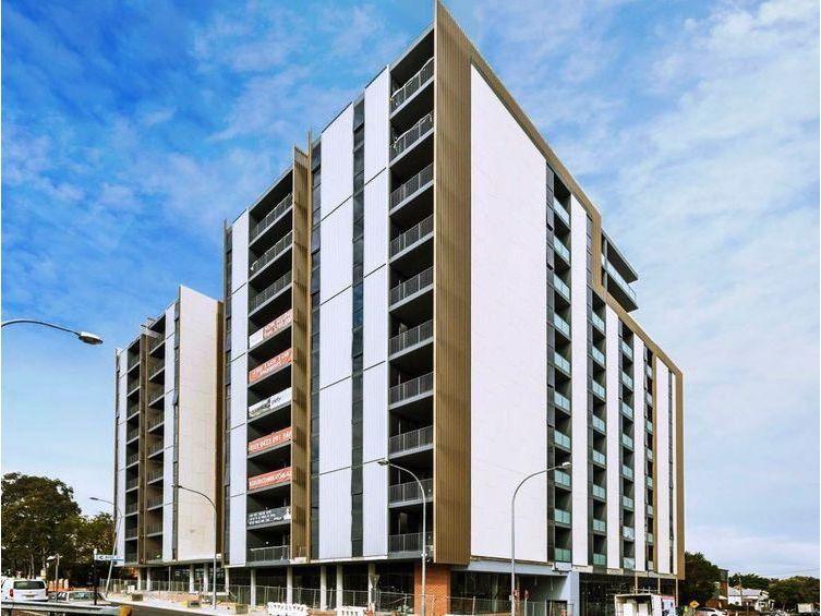 704/18-24 Railway Street, Lidcombe NSW 2141, Image 0
