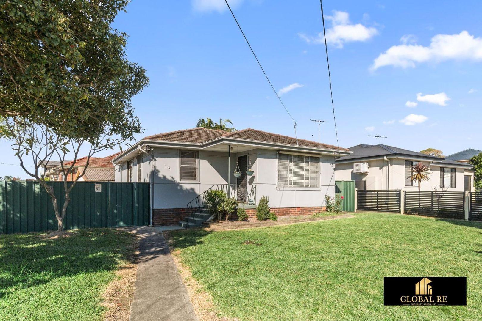39 Birdwood Avenue, Cabramatta West NSW 2166, Image 0