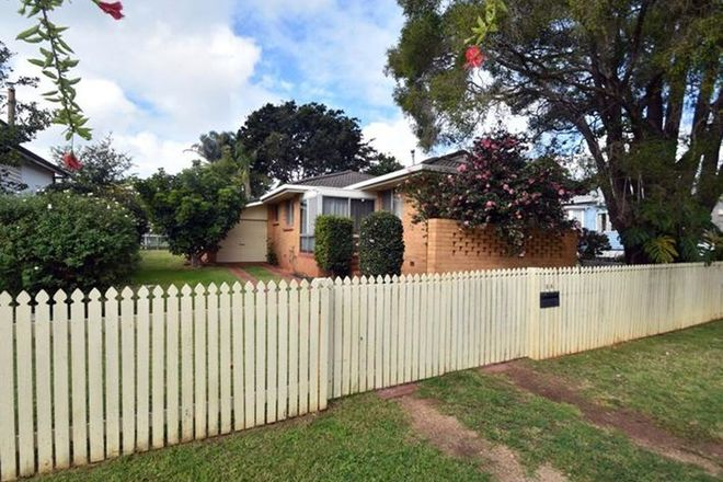 Picture of 2A Joffre Street, EAST TOOWOOMBA QLD 4350