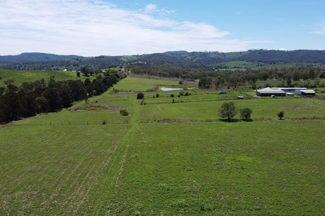 Picture of 75 Cummings Road, MILBONG QLD 4310