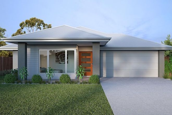 Picture of 204 Burbank Crescent, SINGLETON NSW 2330