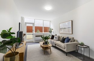 Picture of 3/15 Sherwood Street, Richmond VIC 3121