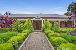 Picture of 3 Annie Catherine Court, New Gisborne VIC 3438