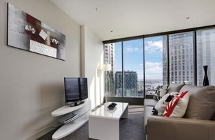 Picture of 1811/1 Freshwater Place, Southbank VIC 3006