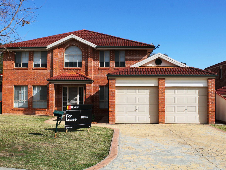 11 Cigolini Place, Kellyville NSW 2155, Image 1