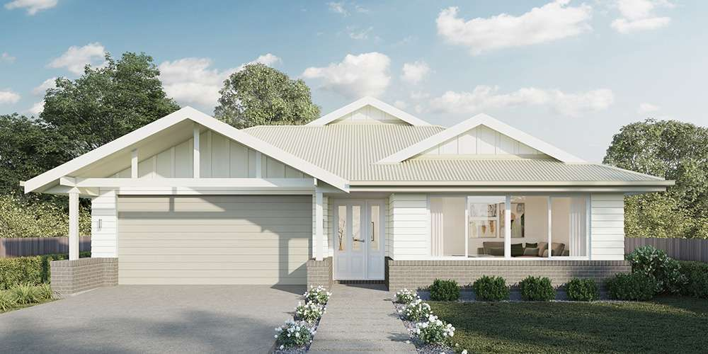Lot 28 Water View PD/PDE, Midway Point TAS 7171, Image 0
