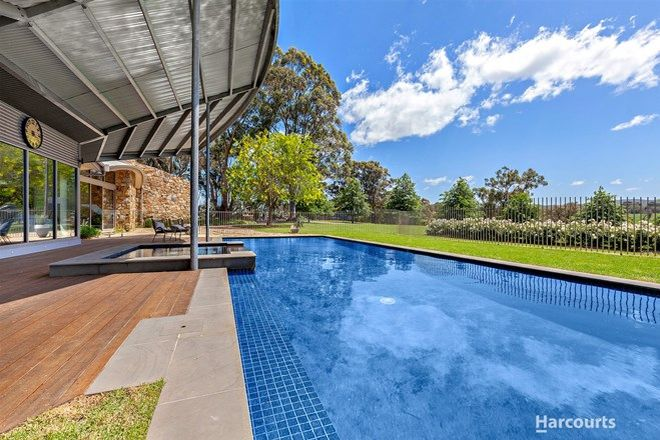 Picture of 250 Moore Road, NAR NAR GOON NORTH VIC 3812