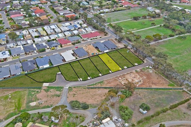 Picture of Lot 9 Pitcher Place, WOODCROFT SA 5162