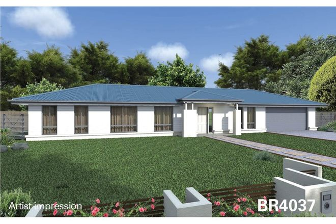 Picture of Lot 3 Crotty's Lane, YARRAVEL NSW 2440