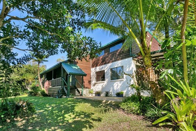 Picture of 25 Stevens Road, JULATTEN QLD 4871