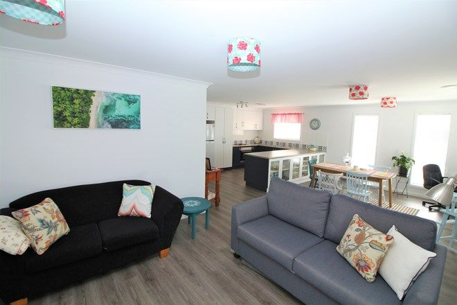 Picture of 93A ERSKINE ROAD, GRIFFITH NSW 2680