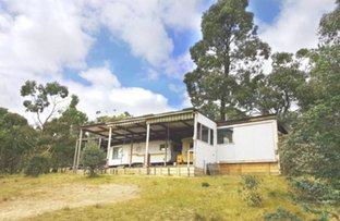 Picture of Lot 9 Salvo Bend Road, Berringa VIC 3351