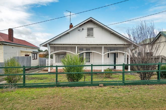 Picture of 4 Ballan-Meredith Road, MEREDITH VIC 3333