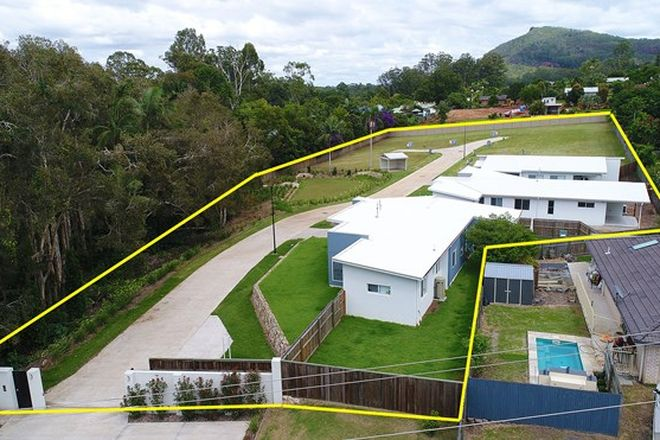 Picture of Lot 5 23  Railway Pde, GLASS HOUSE MOUNTAINS QLD 4518