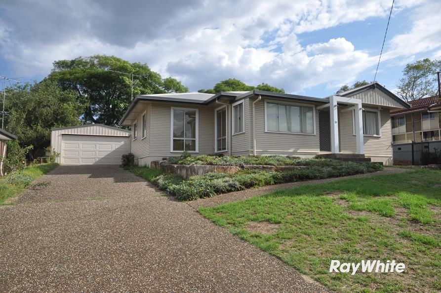20 Cossart Street, Centenary Heights QLD 4350, Image 0