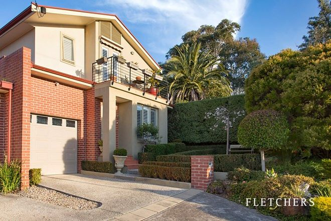 Picture of 8 Olive Grove, HEIDELBERG VIC 3084