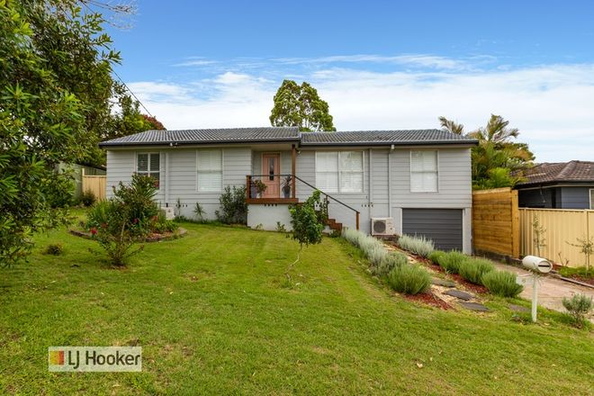 Picture of 6 Sabre Avenue, RAYMOND TERRACE NSW 2324
