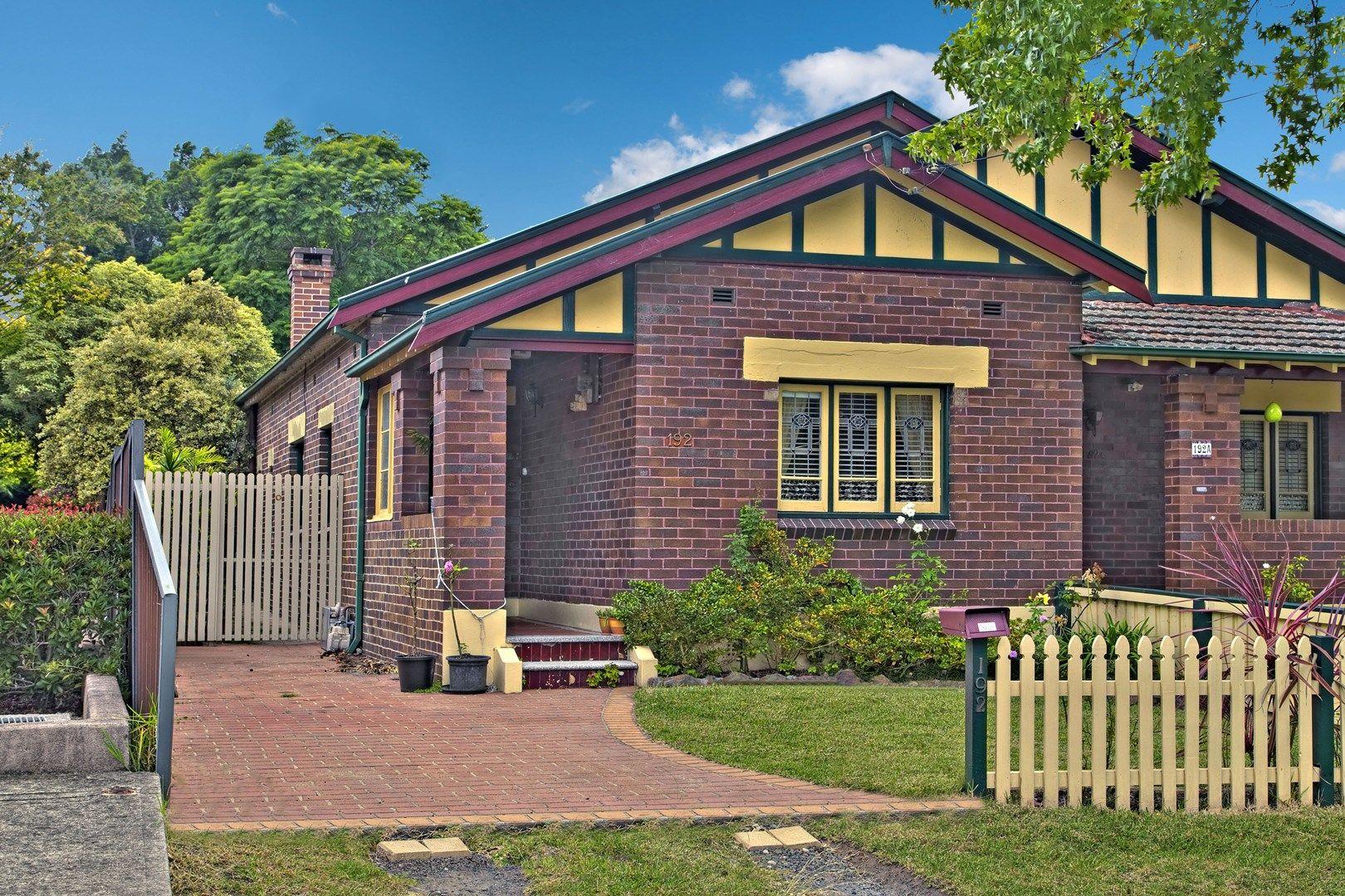 192 Croydon Avenue, Croydon Park NSW 2133, Image 0