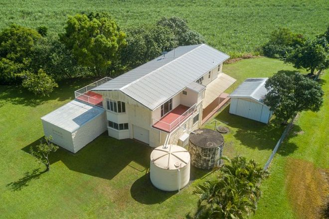 Picture of 108-178 Number One Branch Road, CAMP CREEK QLD 4871