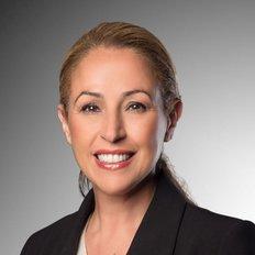 Melina Scriva, Sales representative