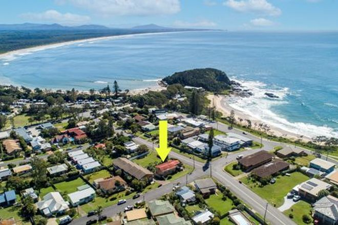 Picture of Lot 10 /2 Vernon Street, SCOTTS HEAD NSW 2447