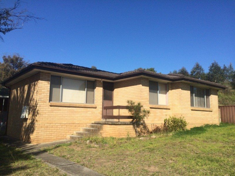 15 Rickard Road, Quakers Hill NSW 2763, Image 0