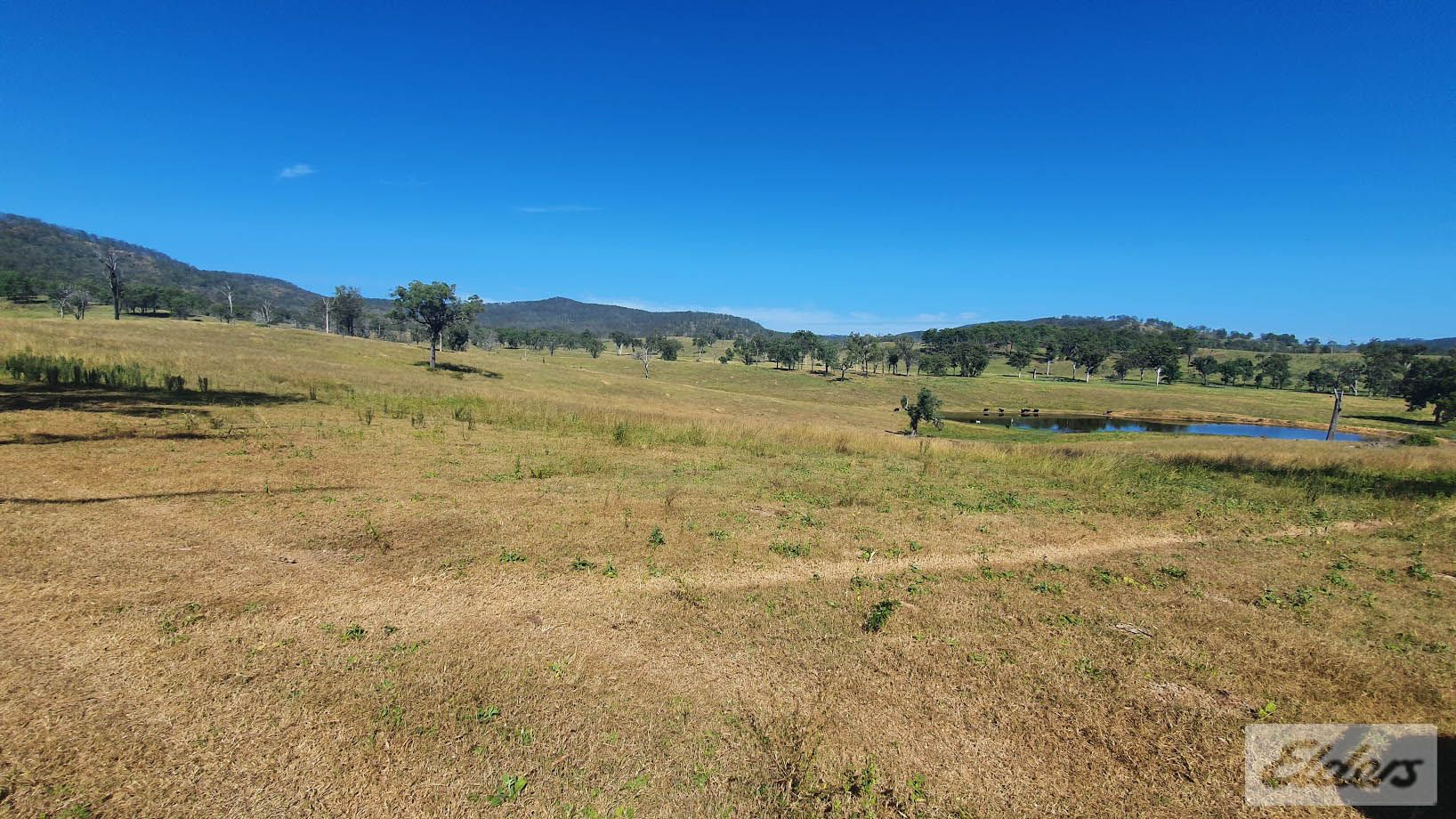 0 UPPER ALLAN CREEK ROAD, Bromelton QLD 4285, Image 2