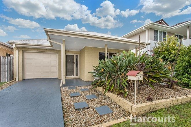 Picture of 45 Kurrajong Circuit, NORTH LAKES QLD 4509