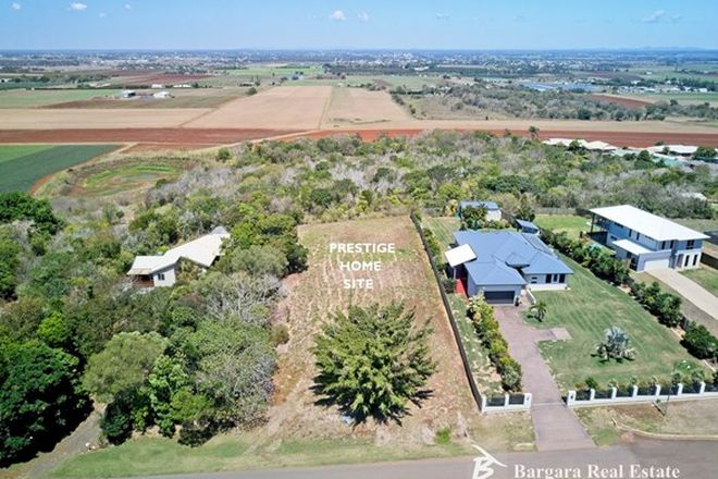 Picture of 25 Finemore Cres, QUNABA QLD 4670