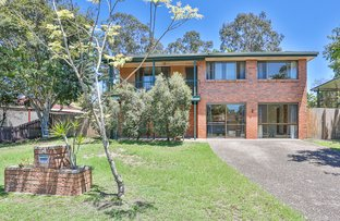 Picture of 54 Pallert Street, Middle Park QLD 4074