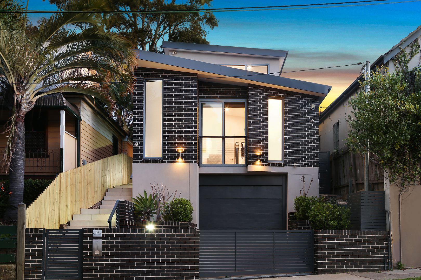 46 Brenan Street, Lilyfield NSW 2040, Image 0