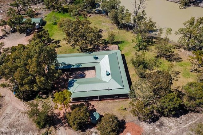 Picture of 125 Cudmore Road, WENTWORTH NSW 2648