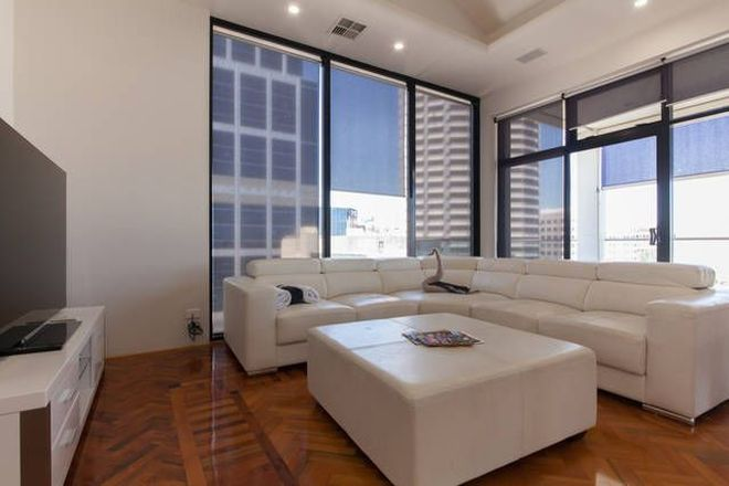 Picture of 22/918 Hay Street, PERTH WA 6000
