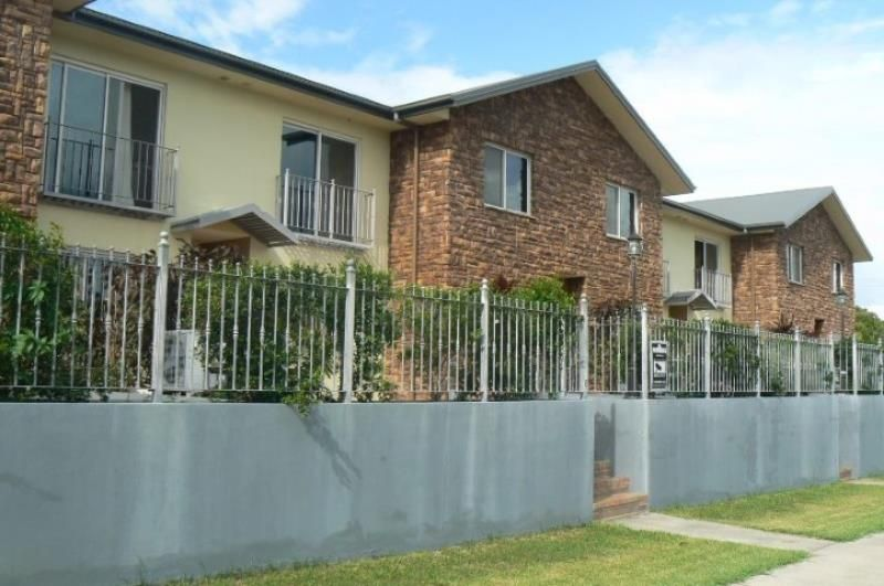 4/13-19 Hythe Street,, Pialba QLD 4655, Image 0