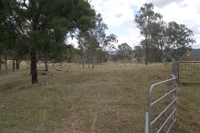 Picture of 124 Thunder Creek Road, CALGOA QLD 4570