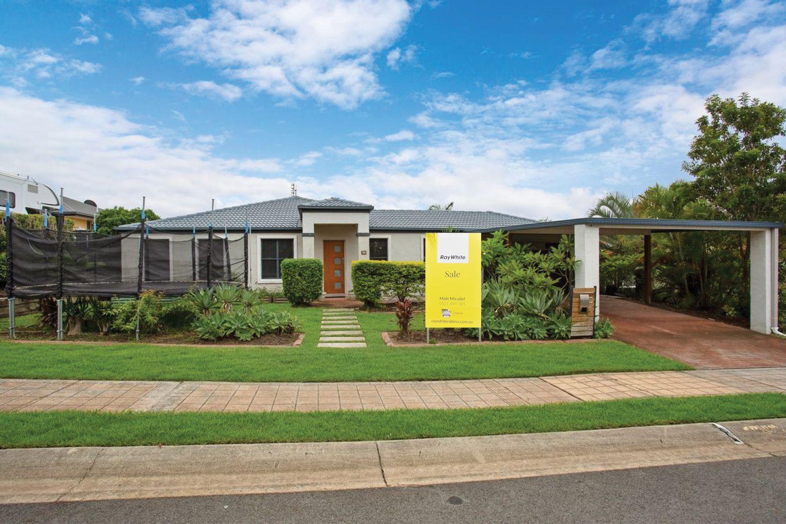 20 Beckington Terrace, Mudgeeraba QLD 4213, Image 0