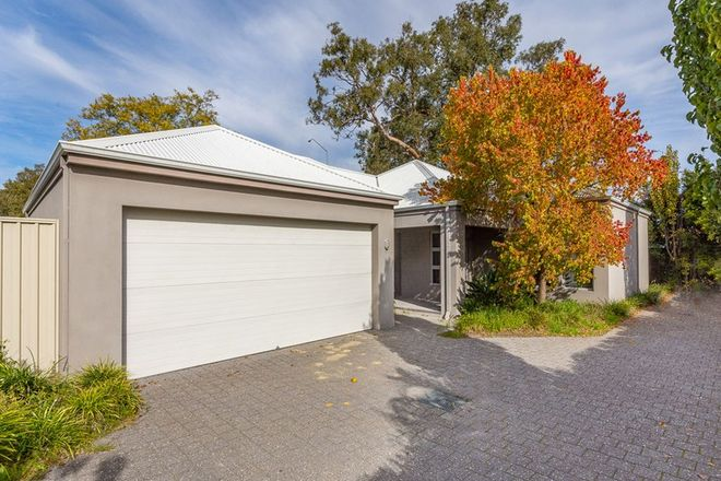 Picture of 42C Boulder Avenue, ASCOT WA 6104